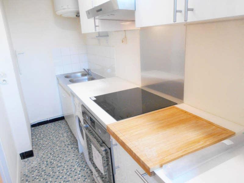 Rental apartment Poissy 700€ CC - Picture 5