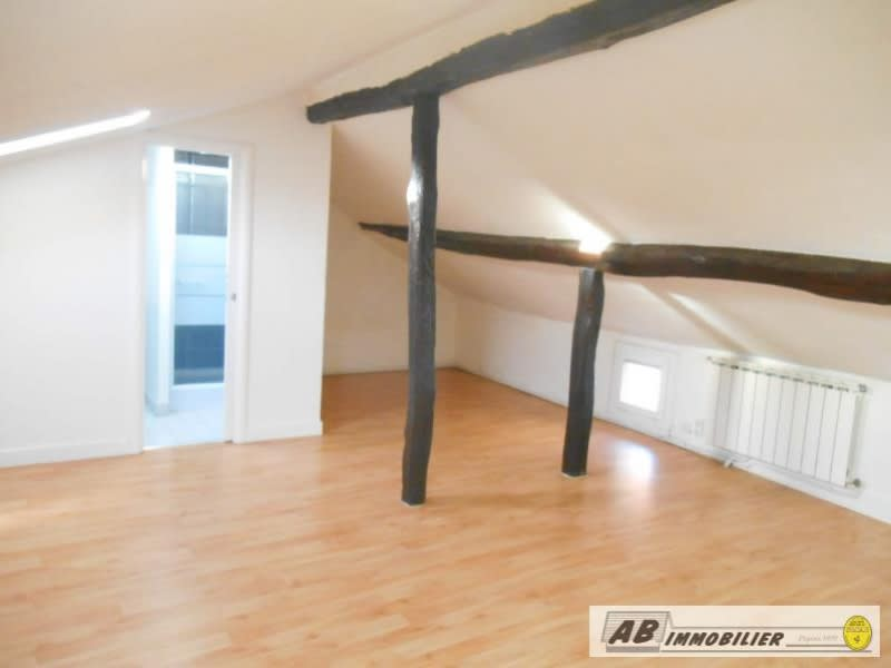 Sale apartment Carrieres sous poissy 149000€ - Picture 1