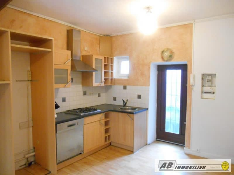 Sale apartment Carrieres sous poissy 149000€ - Picture 2