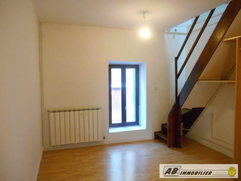 Sale apartment Carrieres sous poissy 149000€ - Picture 3