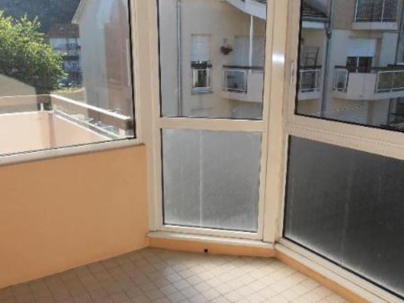 Location appartement Port 609€ CC - Photo 2