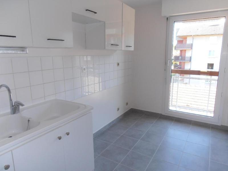 Location appartement Port 609€ CC - Photo 3