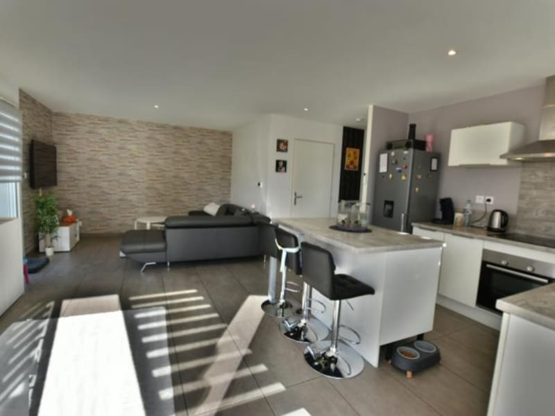 Vente maison / villa Ecole valentin 279500€ - Photo 4