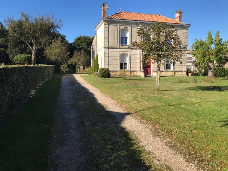 Vente maison / villa St andre de cubzac 409500€ - Photo 1