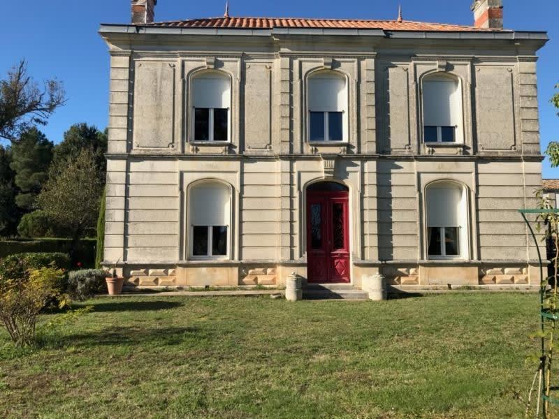 Vente maison / villa St andre de cubzac 409500€ - Photo 2