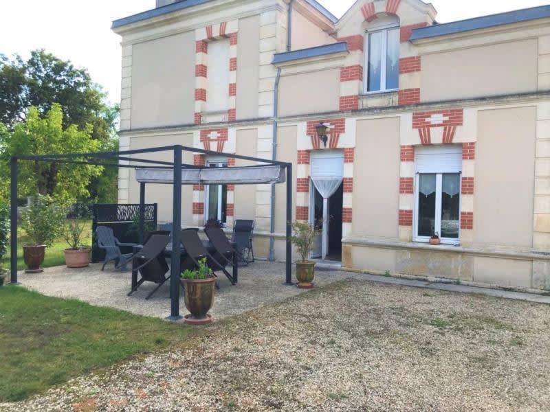 Vente maison / villa St andre de cubzac 409500€ - Photo 3