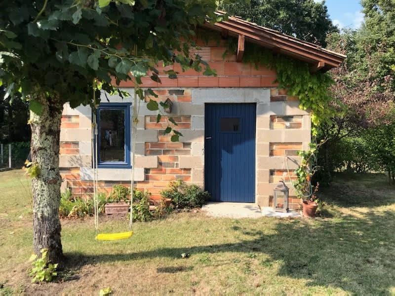 Vente maison / villa St andre de cubzac 409500€ - Photo 4