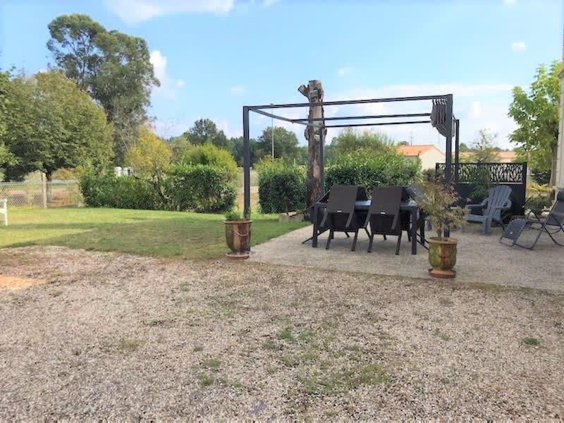 Vente maison / villa St andre de cubzac 409500€ - Photo 5