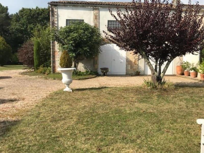 Vente maison / villa St andre de cubzac 409500€ - Photo 6