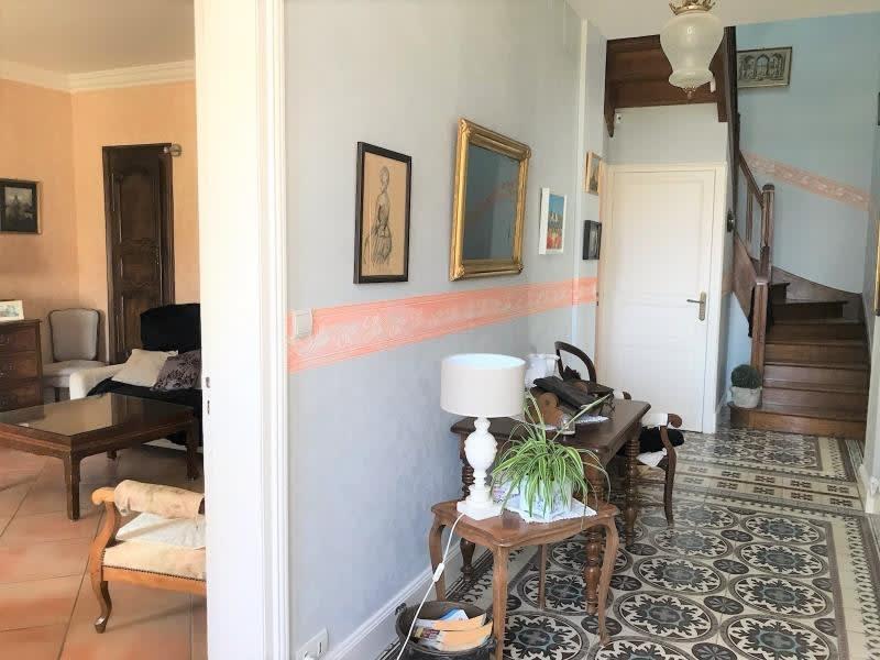 Vente maison / villa St andre de cubzac 409500€ - Photo 7