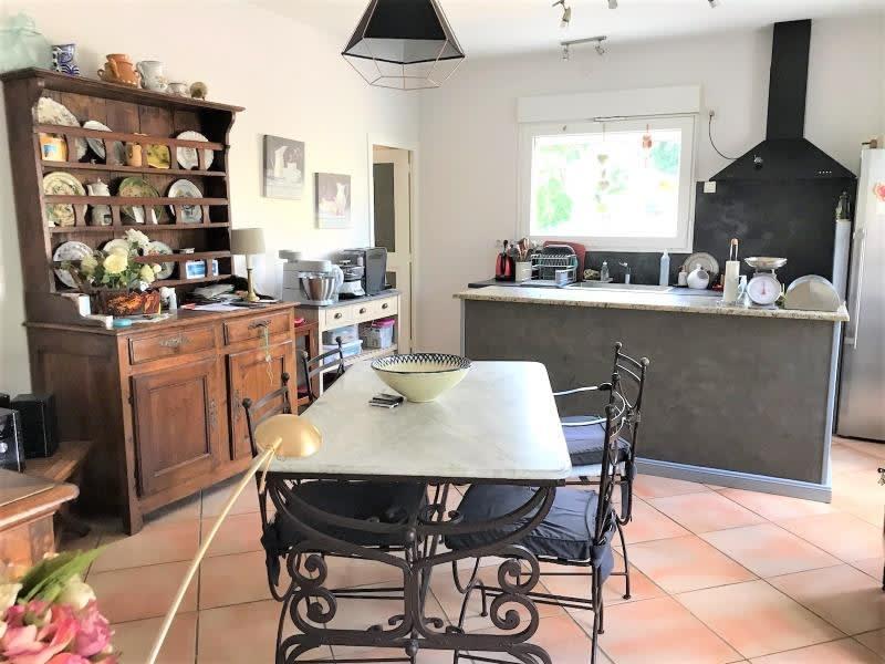 Vente maison / villa St andre de cubzac 409500€ - Photo 8
