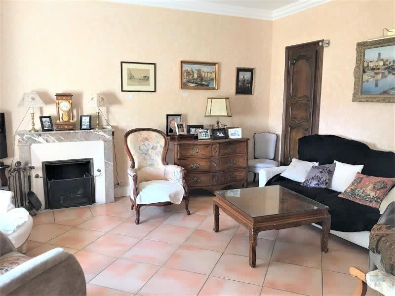 Vente maison / villa St andre de cubzac 409500€ - Photo 9