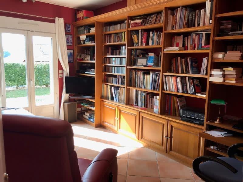 Vente maison / villa St andre de cubzac 409500€ - Photo 11