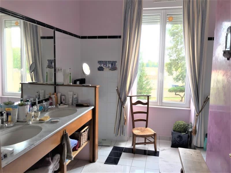 Vente maison / villa St andre de cubzac 409500€ - Photo 13