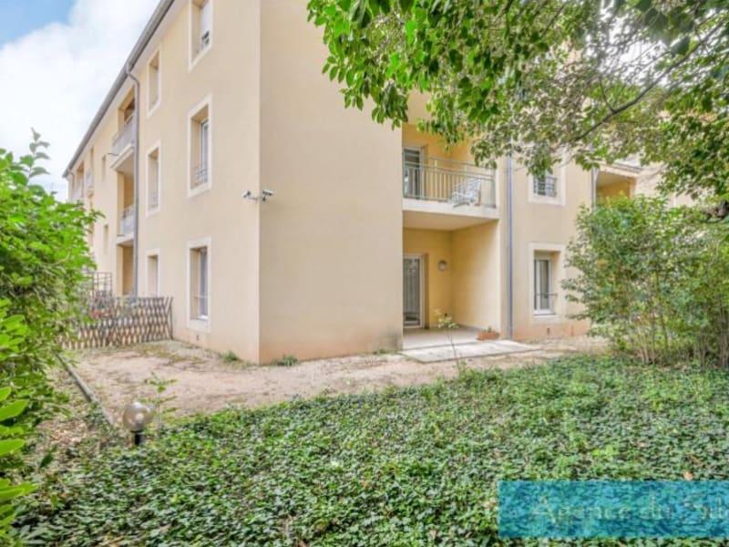 Vente appartement La destrousse 178500€ - Photo 1