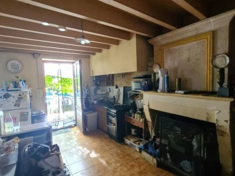 Vente maison / villa Blaye 128500€ - Photo 3