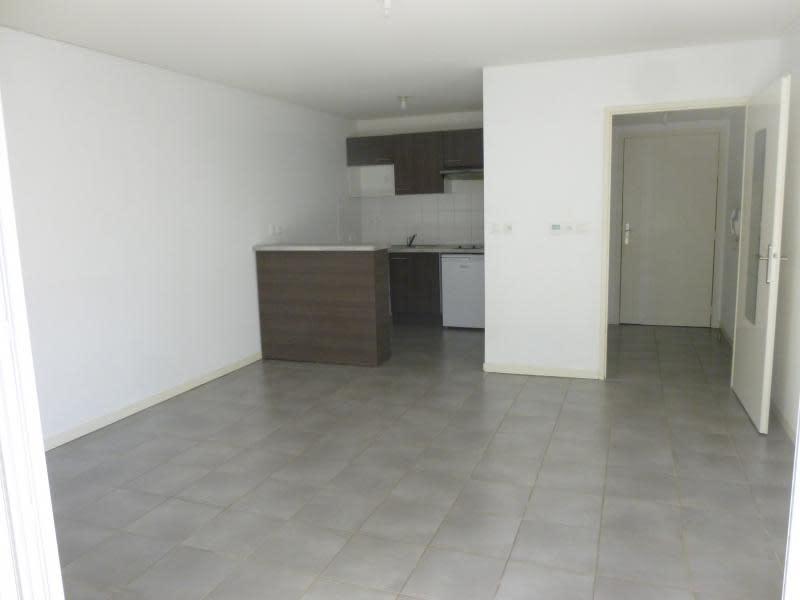 Vente appartement Toulouse 160000€ - Photo 5