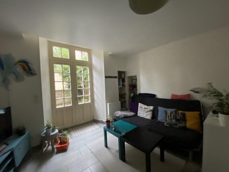 Vente immeuble Poitiers 325500€ - Photo 1