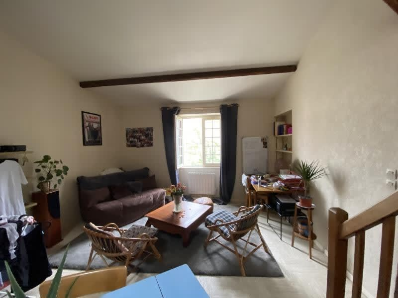 Vente immeuble Poitiers 325500€ - Photo 2