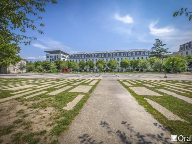 Vente de prestige appartement Grenoble 455000€ - Photo 1