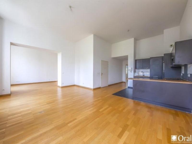 Vente de prestige appartement Grenoble 455000€ - Photo 2