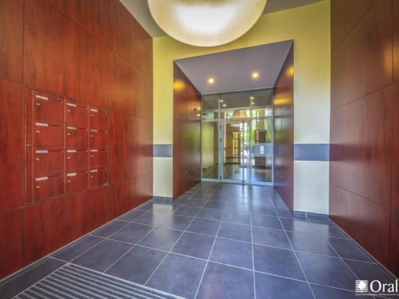 Vente de prestige appartement Grenoble 455000€ - Photo 16