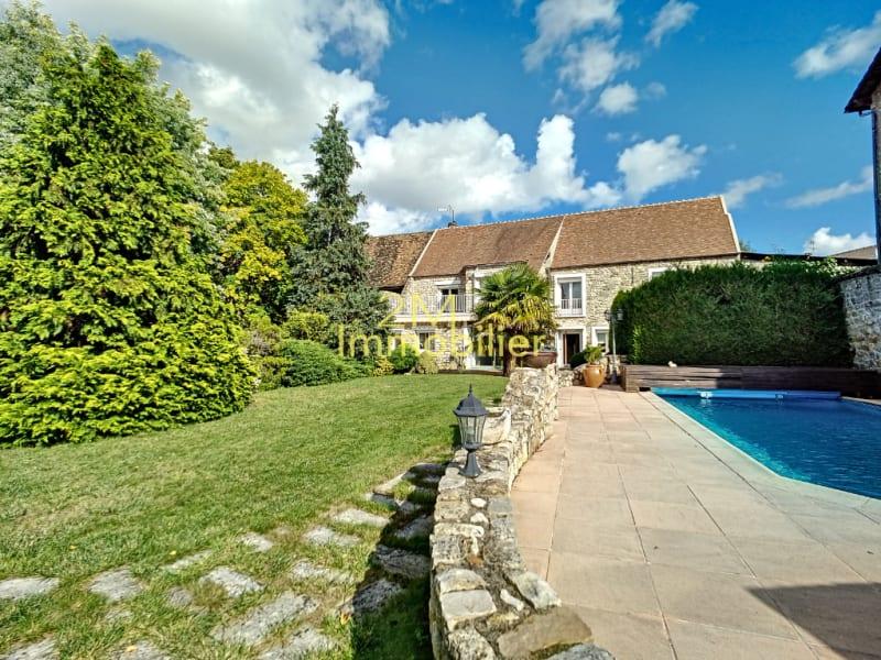 Vente maison / villa Maincy 649000€ - Photo 1