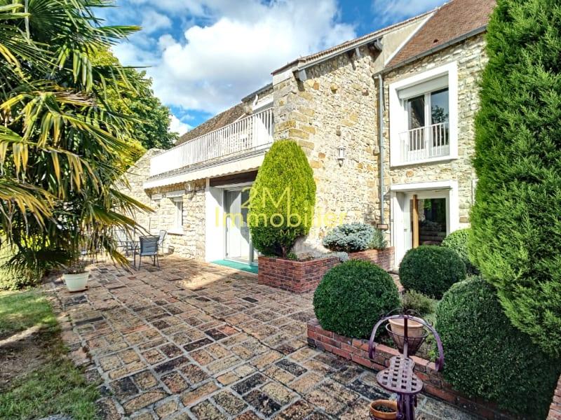Vente maison / villa Maincy 649000€ - Photo 2