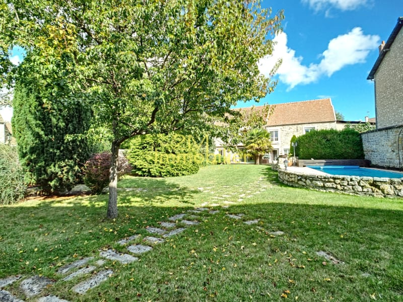 Vente maison / villa Maincy 649000€ - Photo 3