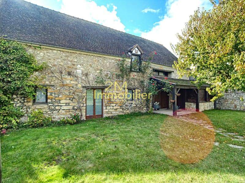 Vente maison / villa Maincy 649000€ - Photo 4