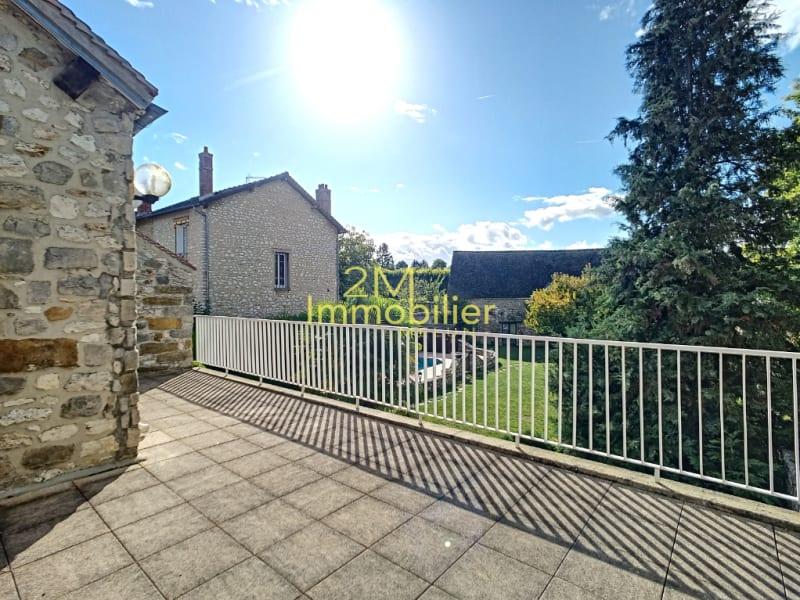 Vente maison / villa Maincy 649000€ - Photo 7