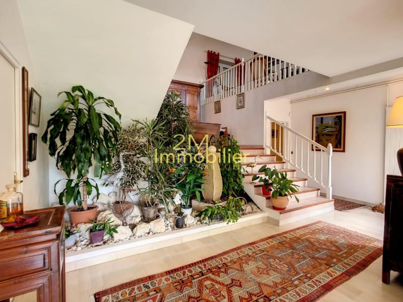 Vente maison / villa Maincy 649000€ - Photo 9