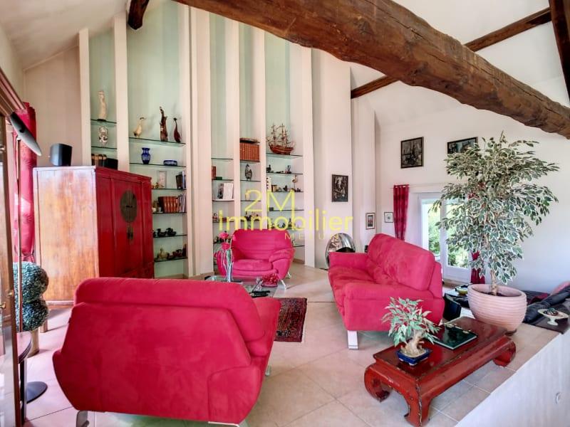 Vente maison / villa Maincy 649000€ - Photo 10