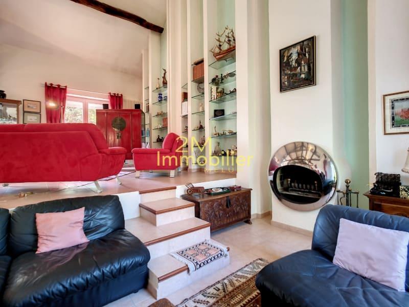 Vente maison / villa Maincy 649000€ - Photo 11