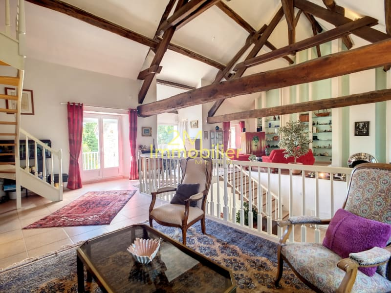 Vente maison / villa Maincy 649000€ - Photo 17