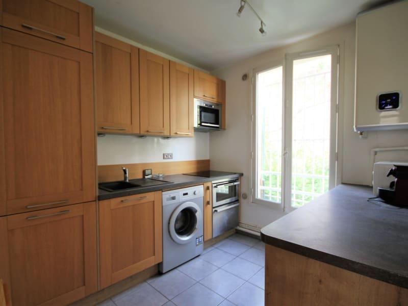Vente appartement Paris 18ème 219000€ - Photo 8