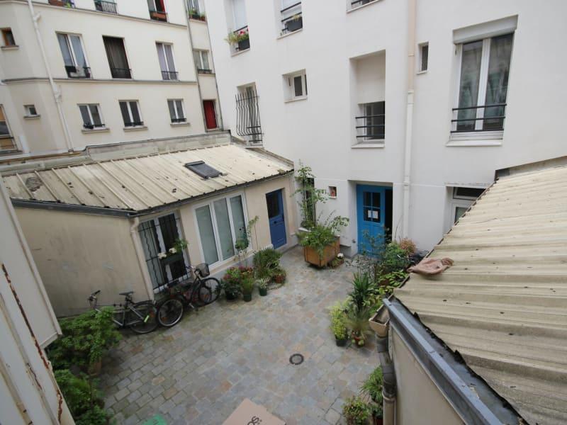 Vente appartement Paris 18ème 219000€ - Photo 12