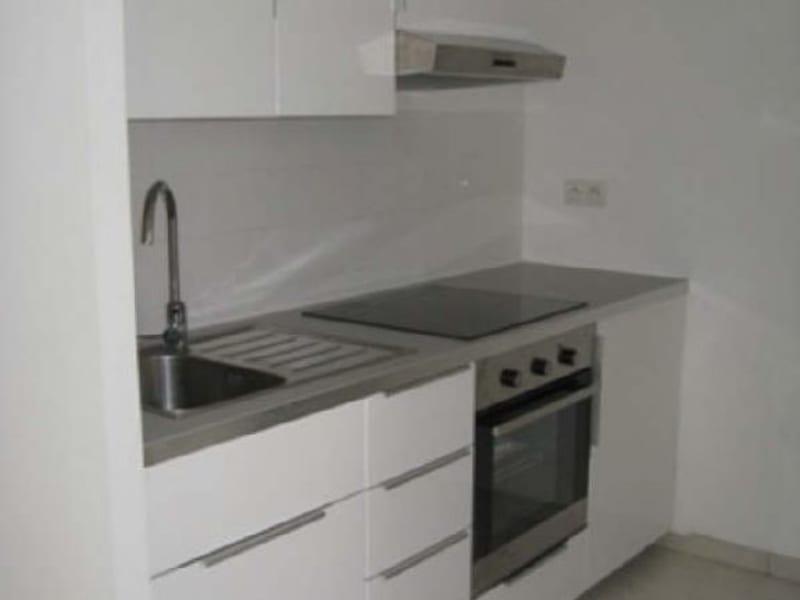Rental apartment Arras 475€ CC - Picture 2