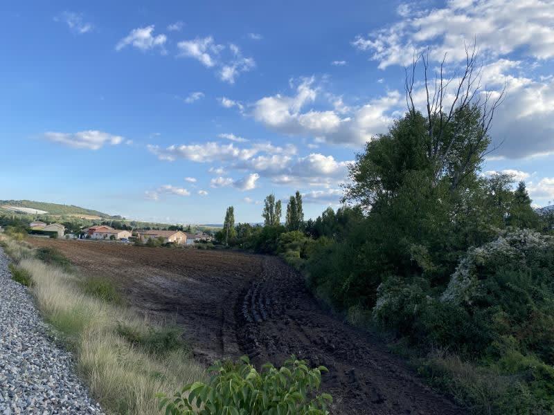 Vente terrain Laragne monteglin 621000€ - Photo 2