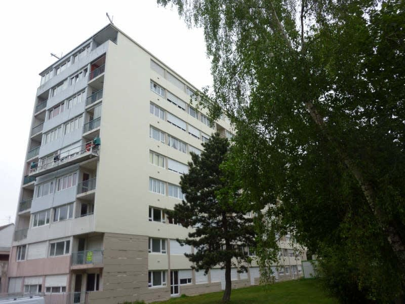 Location appartement Herouville st clair 754€ CC - Photo 5