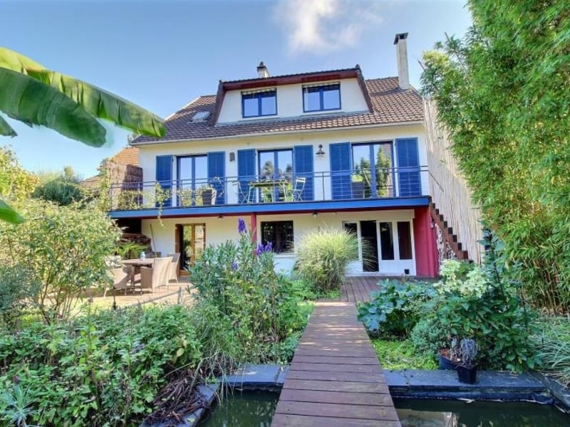 Location appartement Meudon 1900€ CC - Photo 3