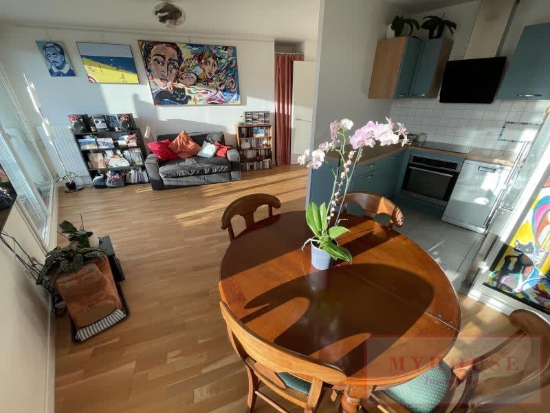 Sale apartment Bagneux 345000€ - Picture 3