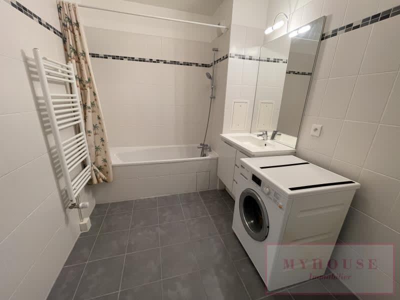 Sale apartment Bagneux 345000€ - Picture 7