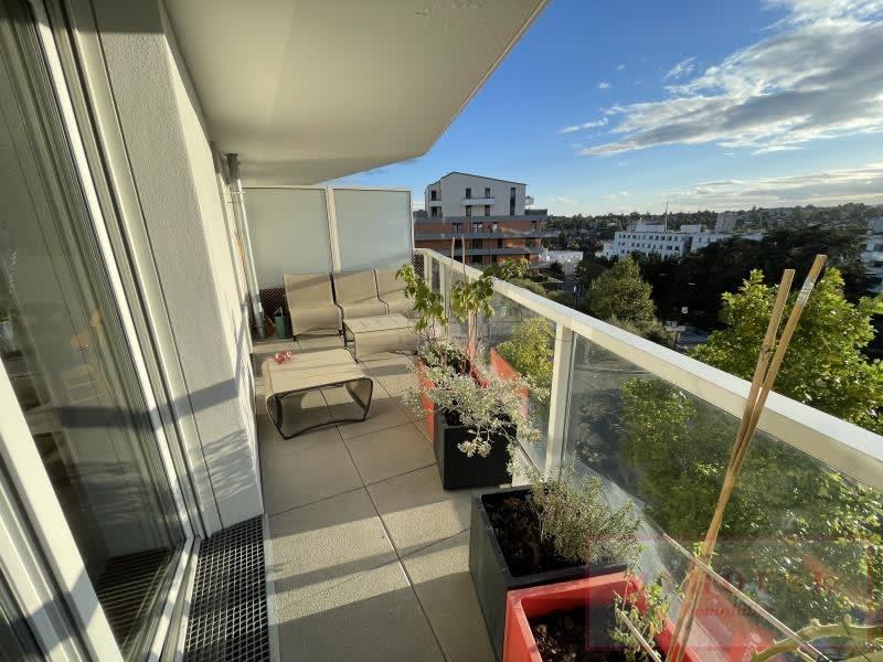 Sale apartment Bagneux 345000€ - Picture 8