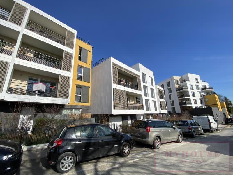 Sale apartment Bagneux 449000€ - Picture 1