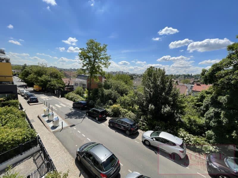 Sale apartment Bagneux 449000€ - Picture 2