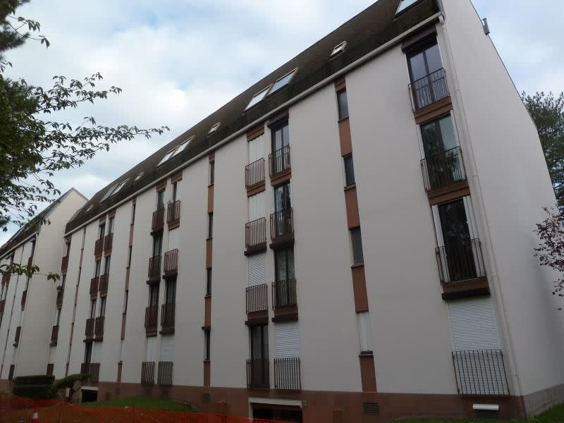 Rental apartment Andresy 873,82€ CC - Picture 1