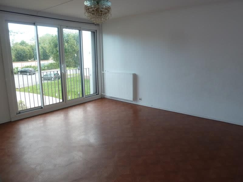 Rental apartment Andresy 873,82€ CC - Picture 3
