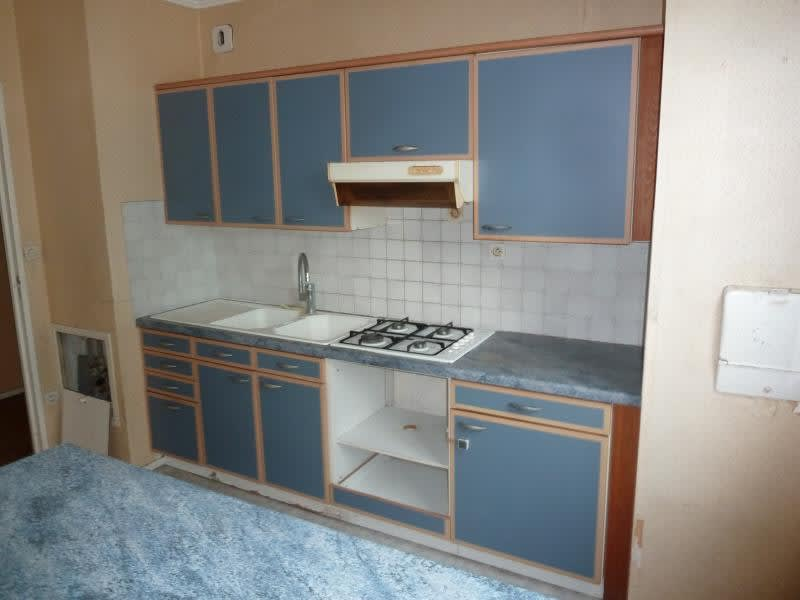 Rental apartment Andresy 873,82€ CC - Picture 4