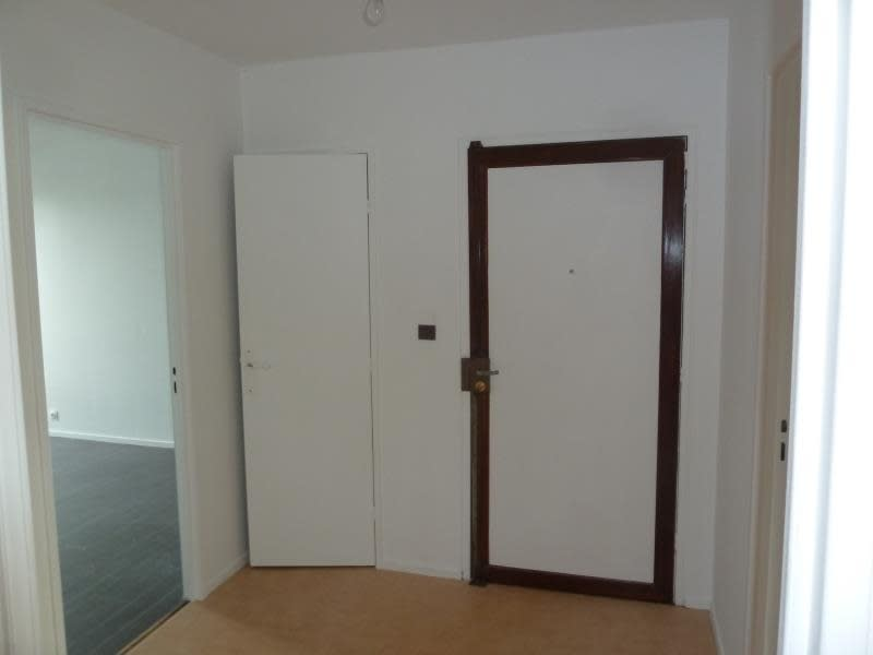 Rental apartment Andresy 920,09€ CC - Picture 2